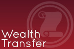 Wealth Transfer